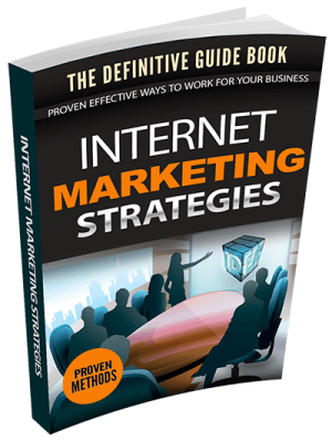 Internet-Marketing-Strategies eBook