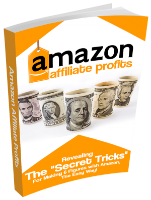 Amazon-Affiliate Profits Guide for Beginners