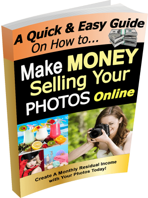 How to Make Money Selling-Photos-Online-Beginners-Guide