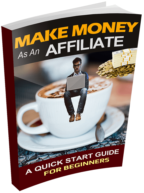 Make Money with-Affiliate Marketing Beginners Guide