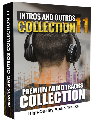 Intros and Outros Collection 11