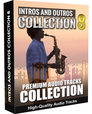 Intros and Outros Collection 8