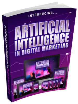 Impact of Artificial Intelligence in Digital Marketing 2020