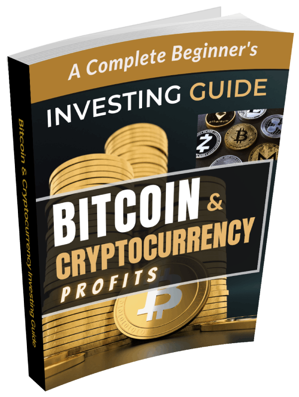Bitcoin & Cryptocurrency. A Complete Beginners Investing Guide