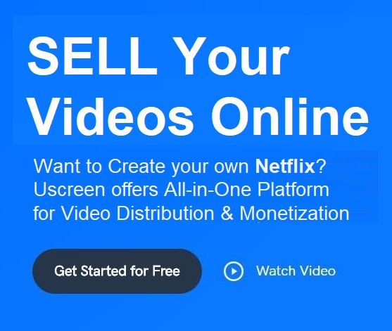 Monetize your Videos Online without Youtube 2021